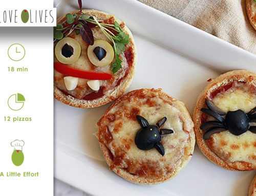 HALLOWEEN RECIPE: