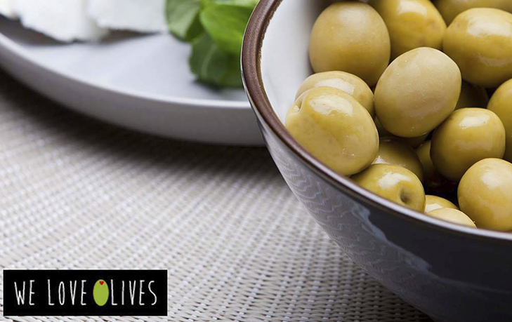BENEFITS OF OLIVES