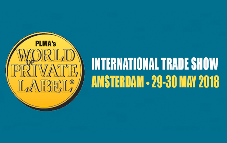 LLEGA LA FERIA INTERNACIONAL PLMA WORLD PRIVATE LABEL.